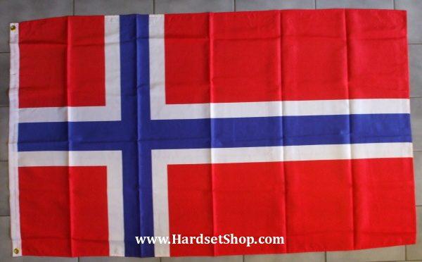 Vlajka Norská-0