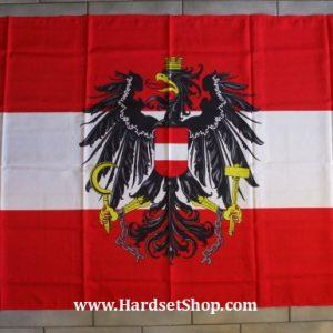 Vlajka Rakousko-0