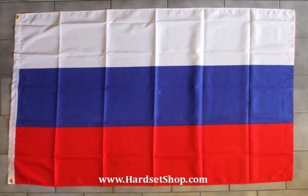 Vlajka Rusko-0