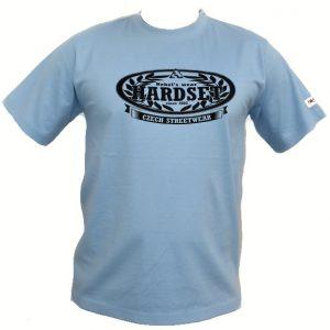 """Hardset triko """"Since 2003"""" BLUE-0"""