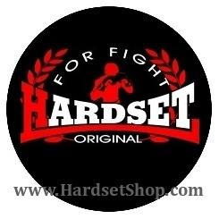 """Placka Hardset Original """"For Fight""""-0"""