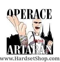 "Placka Operace Artaban ""Skins""-0"