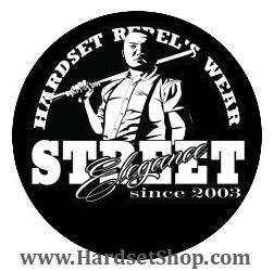 """Placka Hardset """"Street Elegance""""-0"""