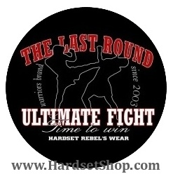 """Placka Hardset """"Ultimate Fight""""-0"""