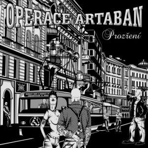 LP Operace Artaban - Prozření-0