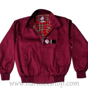 "Harrington Warrior clothing ""Bordo""-0"