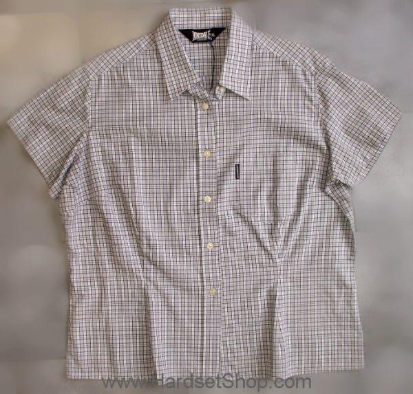"""Lonsdale košile dámská """"Gray-B""""-0"""