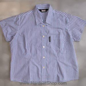 """Lonsdale košile dámská """"Blue""""-0"""