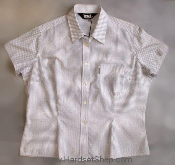 """Lonsdale košile dámská """"Gray-S""""-0"""