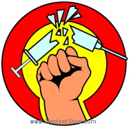 Placka Gegen Drugs!-0
