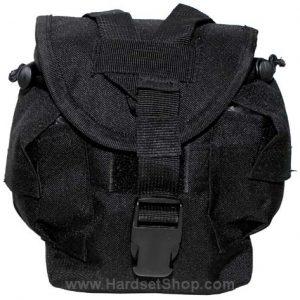 MFH taška - 3 přihrádky 17x14cm-0