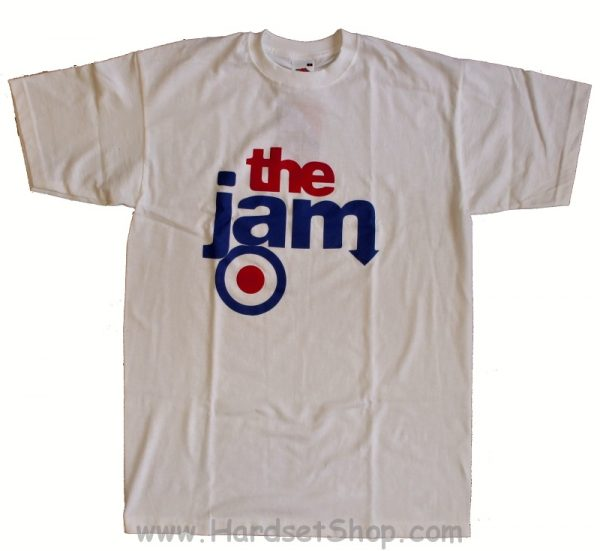 """Triko """"The Jam""""-0"""