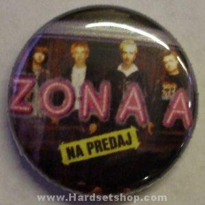 """Placka Zona A """"Na Predaj""""-0"""