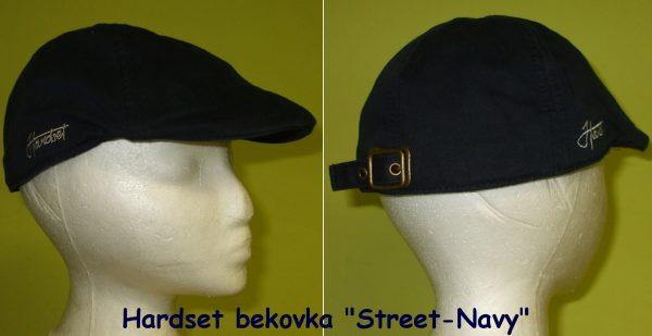 "Hardset Bekovka ""Street-NAVY""-0"