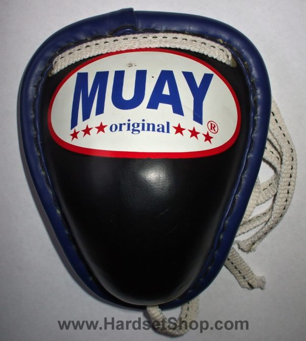 MUAY suspenzor-0