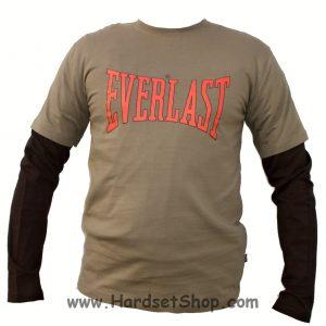 """Everlast triko s dlouhý rukávem """"KHSR""""-0"""