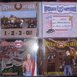 4 CD Operace Artaban-0
