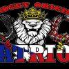 Hardset Patriot 2015 dětské triko-6464