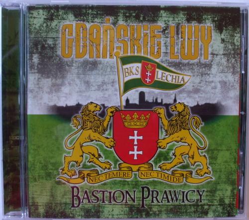 Gdaňskie Lwy - Bastion Pravici-0