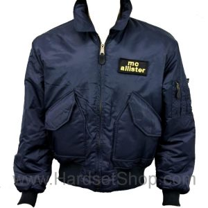 "Bomber CWU MC Allister ""NAVY""-0"