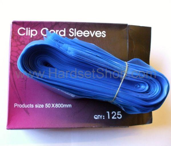 Obaly na clipcord - 125ks-0