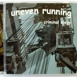 Uneven Running - Criminal Elegy-0