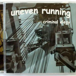 Uneven Running - Criminal Elegy-0