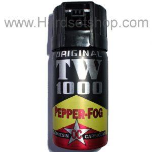 Obranný sprej TW1000 OC Fog Man 40ml-0