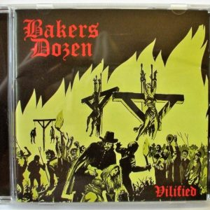 Bakers Dozen - Vilified-0