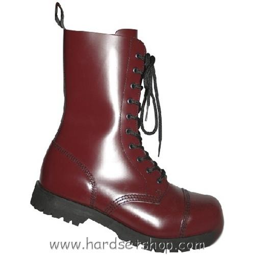"""Boots & Braces 10dírek """"Cherry""""-0"""