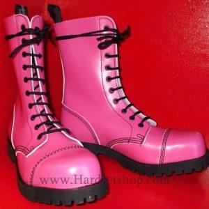 """Boots & Braces 10dírek """"Pink""""-0"""