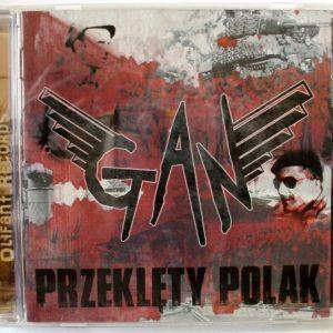 Gan -Przeklety Polak-0