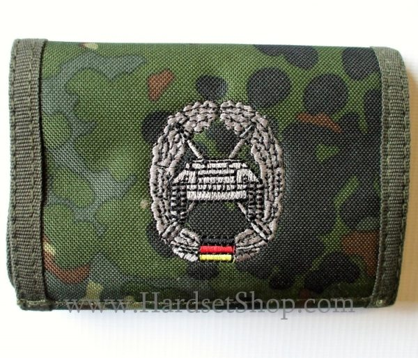 Peněženka Deutschland 1.-0