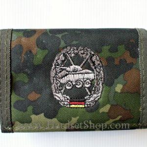 Peněženka Deutschland 3.-0
