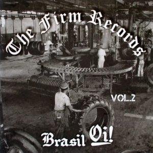 V.A. Brasil Oi! vol. 2.-0