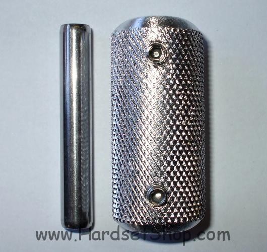 """Tubus aluminiový Grip """"PHAG""""-0"""