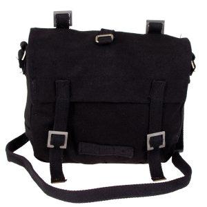 """MFH taška na rameno """"BLACK""""-0"""