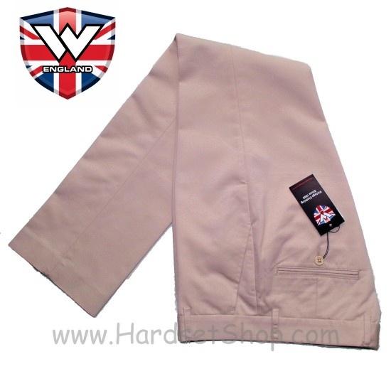 """Kalhoty Sta-Prest Warrior clothing """"SAND""""-0"""