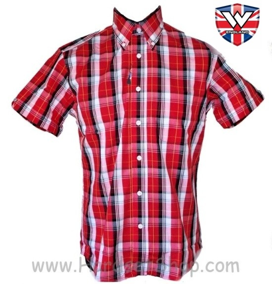 "Warrior Clothing košile ""RWS""-0"