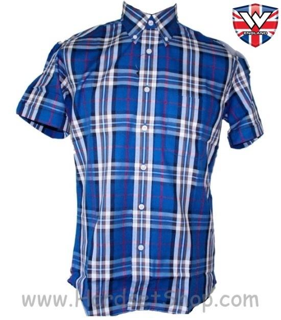 """Warrior Clothing košile """"BLWC""""-0"""