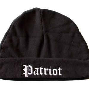 "PATRIOT kulich ""Fleece""-0"