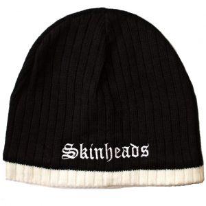 "Skinheads kulich ""Black/White""-0"