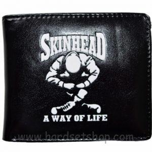Warrior peněženka Skinheads-0