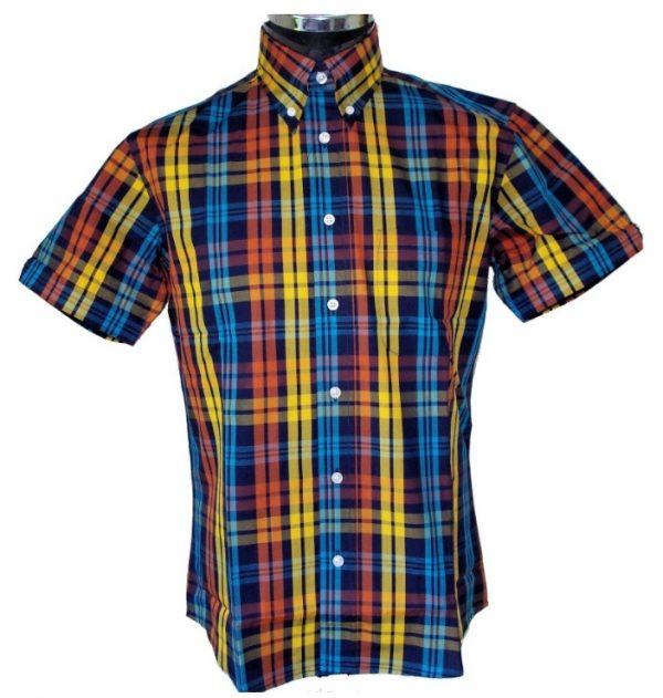 "Warrior Clothing košile ""SBY""-0"