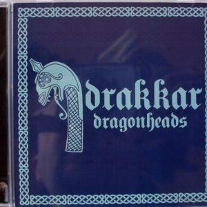 Drakkar - Drahonheads-0