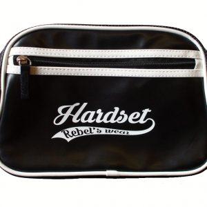 Hardset cestovní kosmetická taška-0