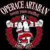 "Operace Artaban ""Twenty Years Crucified""-7028"
