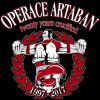 "Operace Artaban ""Twenty Years Crucified"" dámské triko-7030"
