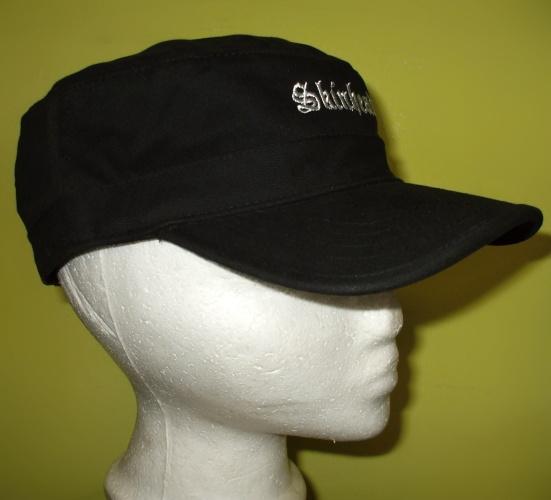 """Skinheads fidelovka """"BLACK""""-0"""