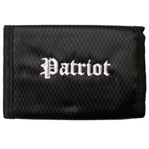Patriot peněženka 12,5x8,5-0